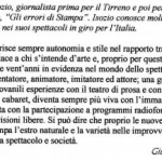 Il Pensiero di Giuseppe Isozio